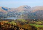 Windermere from Latterbrow