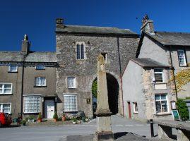 The Historic Gatehouse in Cartmel Village