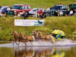 Lowther Show