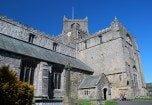 Image of Cartmel Priory