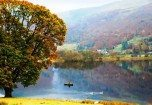 Grasmere in late Autumn