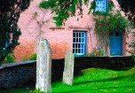 William Wordsworth's Grave