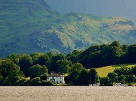 Romantic Ullswater