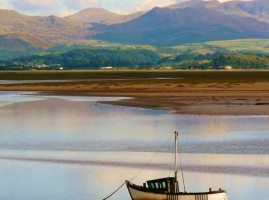 The Duddon Estuary