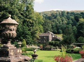 Rydal Mount House & Gardens