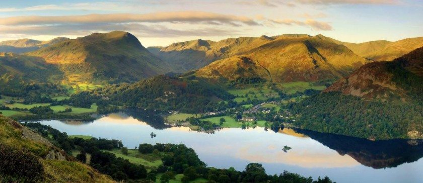 report on tourism in the lake district