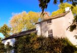 Sawmill Cottage in Autumn