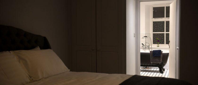 Roll Top En-Suite Bedroom