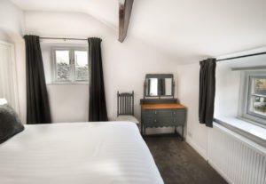 3rd Floor En-Suite Bedroom
