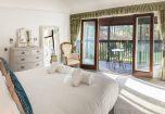 The King Size Balcony Bedroom