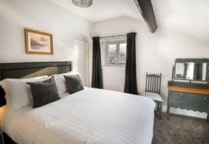 3rd Floor King Size En-Suite Bedroom