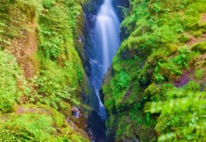 Image of Aira Force Waterfall