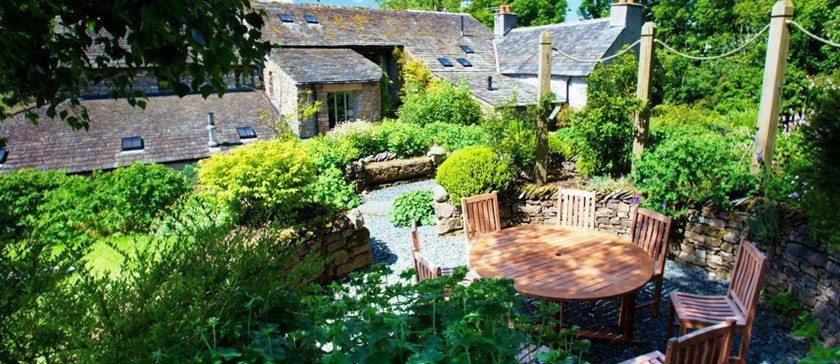 Holiday Cottages in Cartmel – Rose Farm