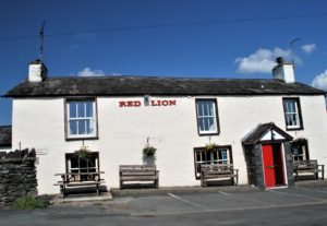 You're 'local', The Red Lion