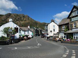 Coniston Village