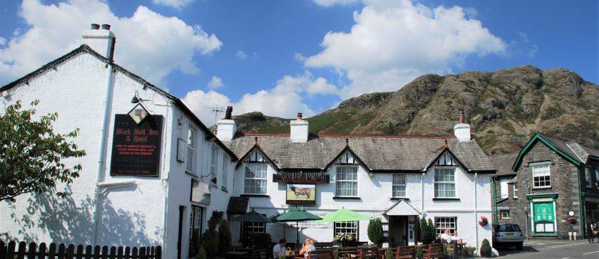 Coniston & The Black Bull Inn