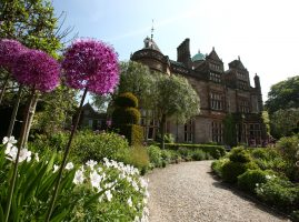 Image of Holker Hall
