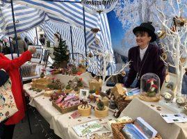Dickensian Festival in Ulverston