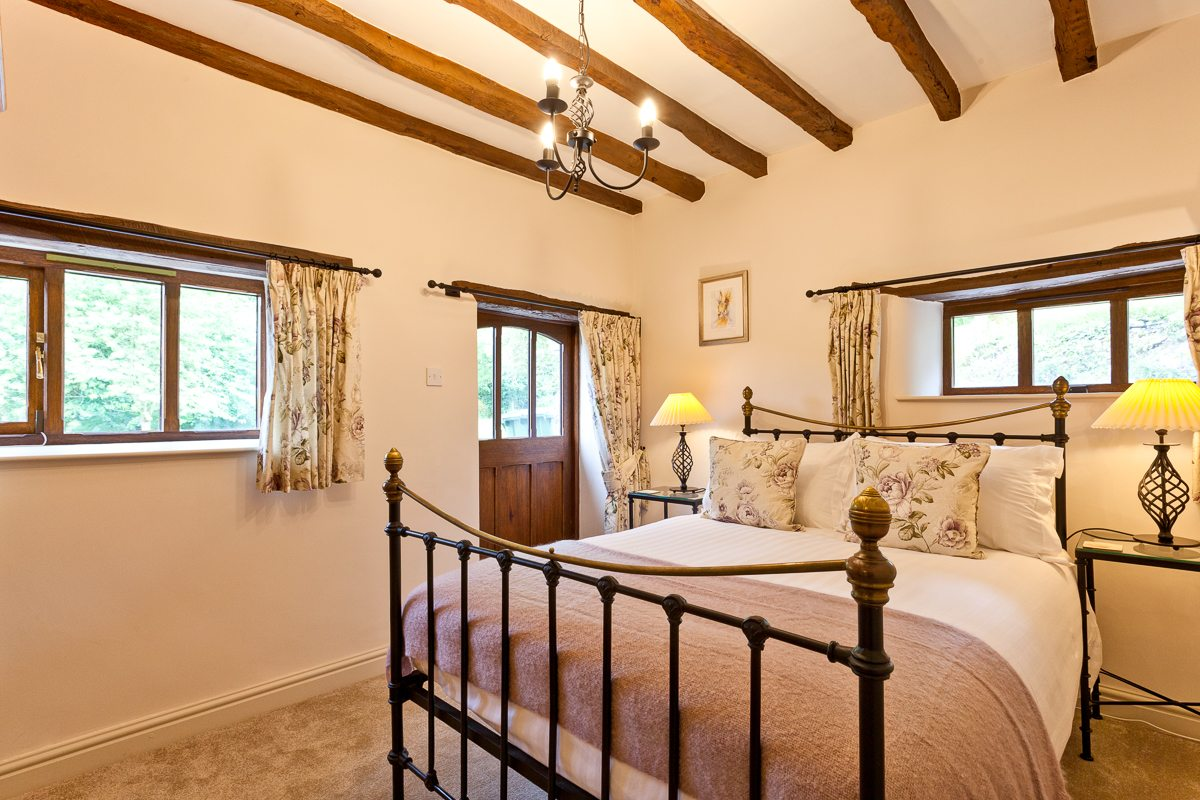 The Fifth Bedroom at Cartmel Hill