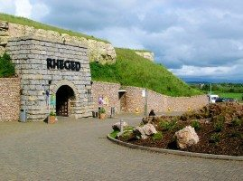 The Rheged Centre