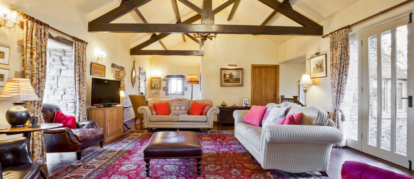 New image of the Sitting Room