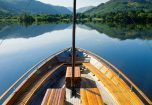 Setting Sail on the Ullswater steamer