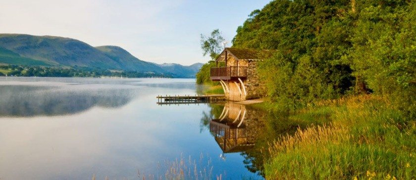 Luxury Holiday Cottages Near Ullswater