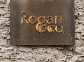 Michelin starred Rogan & Co.