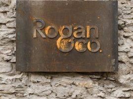 Michelin starred Rogan & Co.