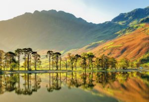 lake district images