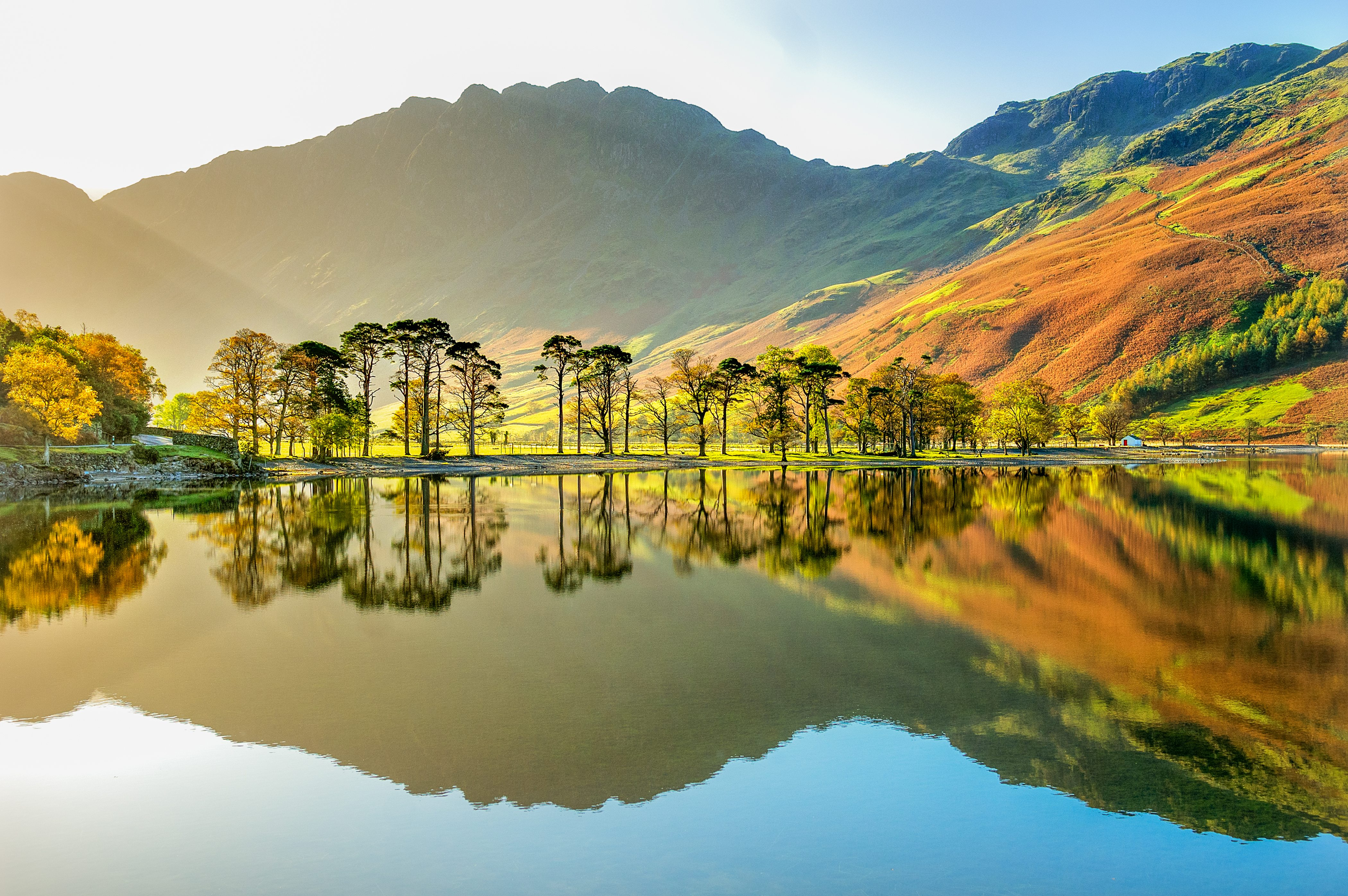Gorgeous Images Of The Lake District Ullswater Coniston