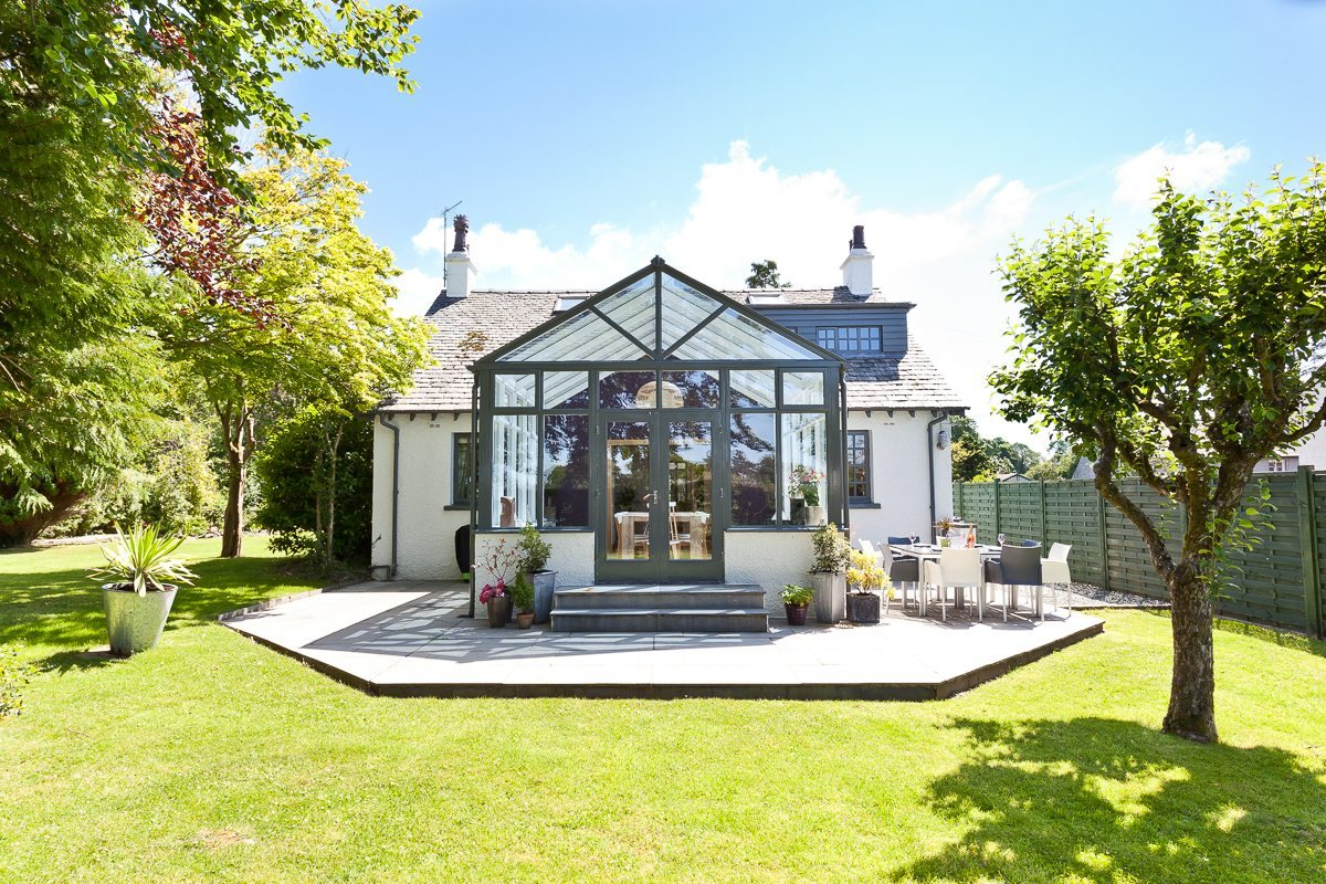 Weavers Cottage in Cartmel, Cumbria