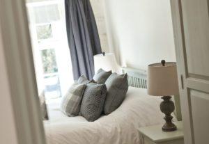 The King Size Farrow & Ball Bedroom