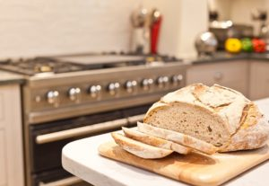 Cartmel Sourdough from Fatflour Artisan Bakery