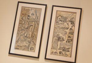 Historic Cartmel Weavers Pictures