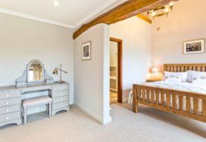 Large En-Suite King Size bedroom