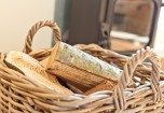 A Basket of Logs