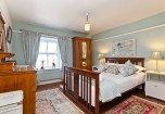 Double Bedroom in Shamrock Cottage near Cartmel