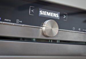 Siemems Combo oven